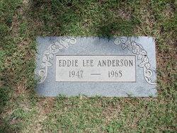 Eddie Lee Anderson