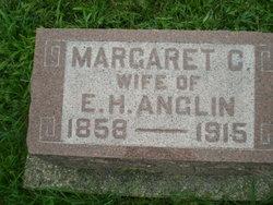 Margaret Catherine <I>Thomas</I> Anglin