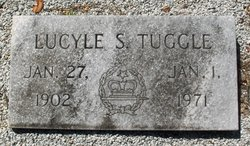 Lucyle Smith Tuggle
