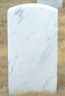 Marshall Lee Cummings