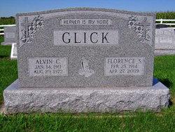 Alvin C. Glick