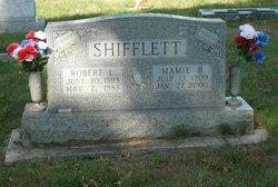 Mamie Belle <I>Sellers</I> Shifflett