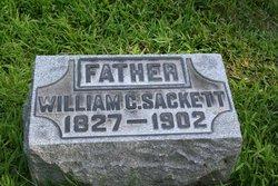William C. Sackett