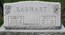 Della Mae <I>Vaught</I> Earhart