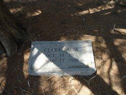 Clara Augusta Baese
