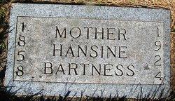 Hansine Bartness