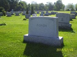 Howard F. Fonda