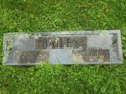 Anna L. <I>Hawks</I> Bailey