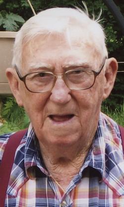 """James William """"Bill"""" Wood Sr."""