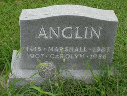 Carolyn W. <I>Piddock</I> Anglin