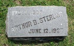 Arthur B. Sterling