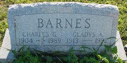 Gladys A Barnes