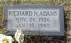 Richard Napoleon Adams