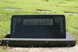 Richard Aleckson