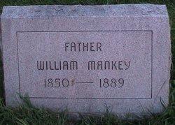William Mankey