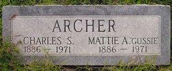 Charles Sidney Archer