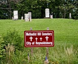 Methodist Hill Cemetery