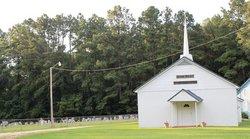 New Hope Methodist Protestant Church Cemetery