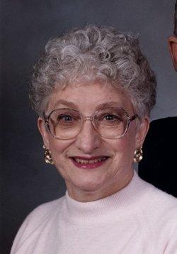 Francine Warsalla