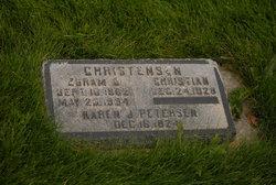 Zoram Christian Christensen