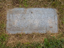 Anne Eliza <I>Malin</I> Stickley