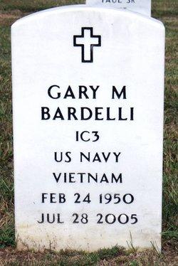 Gary Michael Bardelli