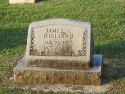 James C Hilliard