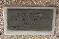 Felton Cooper
