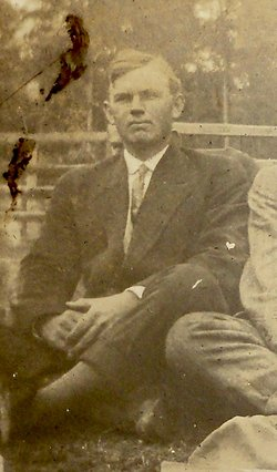 William Henry Bounds, Sr