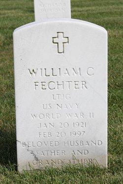 William Clement Fechter