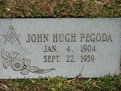 John Hugh Pegoda