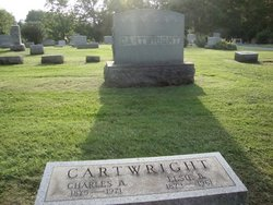 Elsie B Cartwright