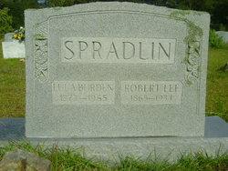 Robert Lee Spradlin