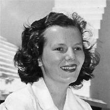 Marcia Ludlow <I>Van Deventer</I> Bumsted