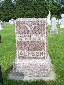 Martin Alfson