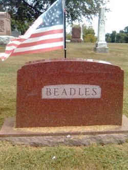 Ernest Clare Beadles