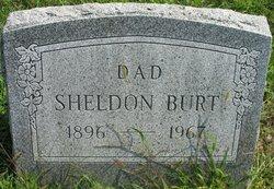 Boston Sheldon Burt