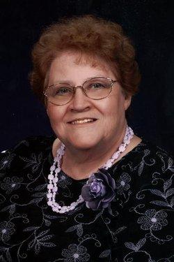 Mrs Thelma Faye <I>Davis</I> Pryor
