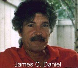 James Cecil Daniel