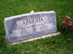 "John Delfinio ""Johnny"" Armenta"