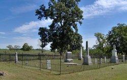 Bates-Gash Cemetery
