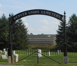 Denver Union Cemetery
