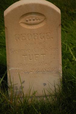 George Tuft