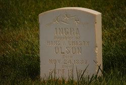 Ingrey Olson