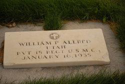 William Parley Allred