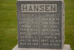 Baby Hansen