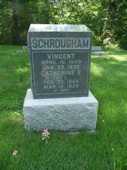 Catherine E Alder Schrougham 1854 1926 Find A Grave