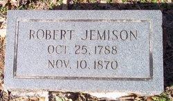 Robert Jemison