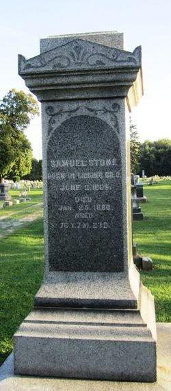 Samuel Stone