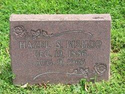 Hazel S Bishop